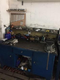 Диагностика и ремонт амортизаторов, рулевых тяг и наконечников, шаровых опор, тормозных суппортов.