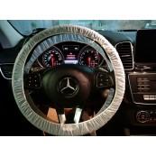 Фото та відео. Ремонт рульової електро рейки ЕПК MERCEDES GLS 450 (166.864) 3.0б 2017. OE A1664606000. Наряд К2109 2019.06.26