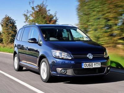 """Стоимость ремонта рулевой электро рейки VW TOURAN (1T1, 1T2) 2006-2010 """"СТАНДАРТ"""" от 1500грн!"""