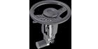 Інструмент для ремонту кермових рейок, кермових редукторів і насосів гідропідсилювача ГУР