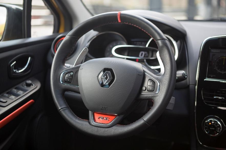 Ремонт рулевой электро колонки ЭУР RENAULT CLIO 4 2013-2018