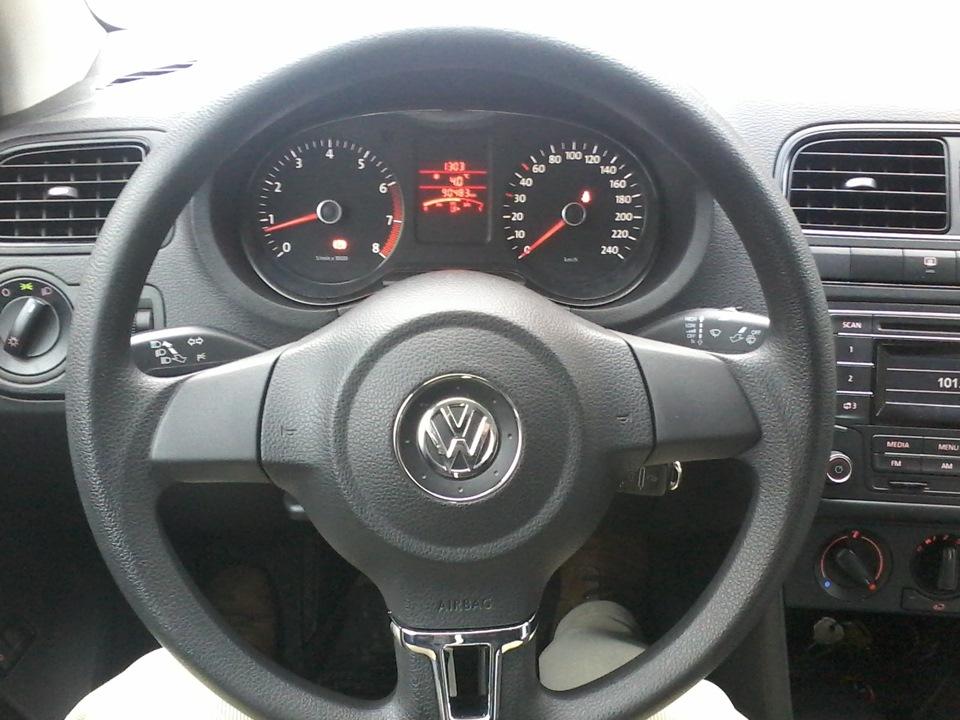 Ремонт рульової електро рейки ЭУР VW JETTA 3 (1K2) 2005-2010