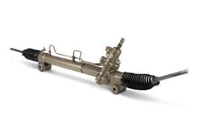 Рулевые рейки с гидроусилителем ГУР, электроусилителем ЭУР и механические
